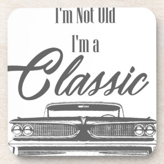 classic coaster