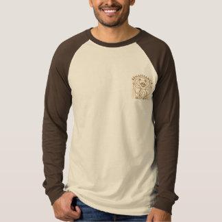 Classic color logo shirt