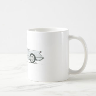 Classic Corvette Mug