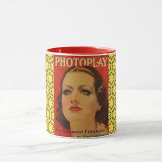 Classic Crawford Coffee Mug
