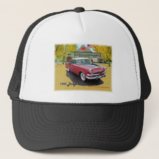 Classic Cruisin Cars 1955 Dodge Hat