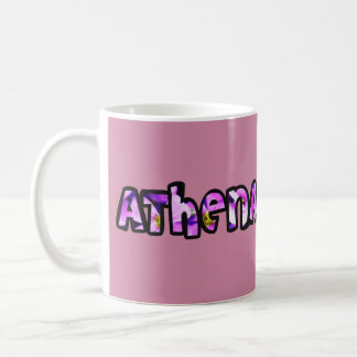 Classic cup Athena