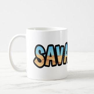 Classic cup Savannah