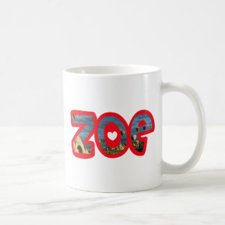 Classic cup Zoe