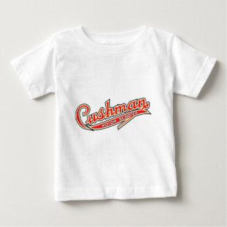 Classic Cushman Designs Baby T-Shirt