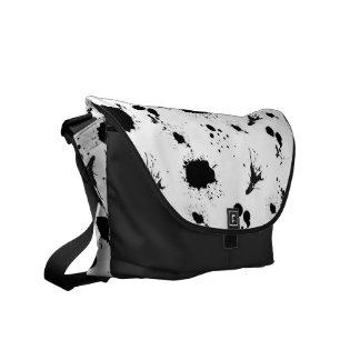 classic design messenger bags