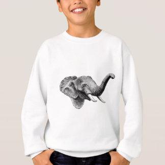 Classic Elephant Sweatshirt