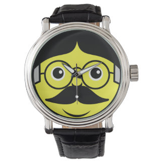Classic Face Watch
