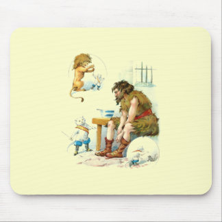 Classic Fairytales Mouse Pad