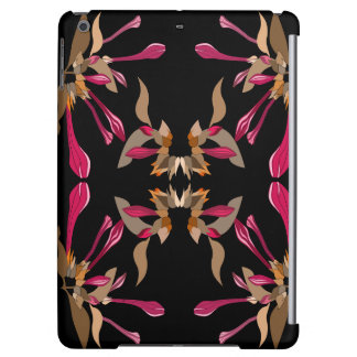 Classic Feminine Artsy Floral Pattern