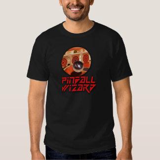 Classic Gamer - Pinball Tee Shirt
