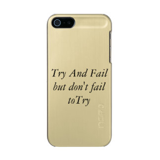 Classic & Good looking Iphone Cover/case Incipio Feather® Shine iPhone 5 Case