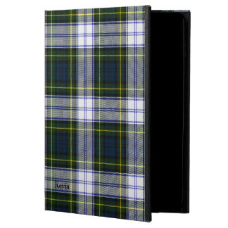 Classic Gordon Dress Tartan Plaid iPad Air 2 Case