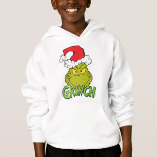 Classic Grinch | Naughty or Nice