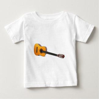 Classic Guitar Baby T-Shirt