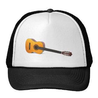 Classic Guitar Cap