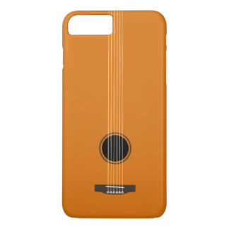Classic Guitar iPhone 7 Plus Case