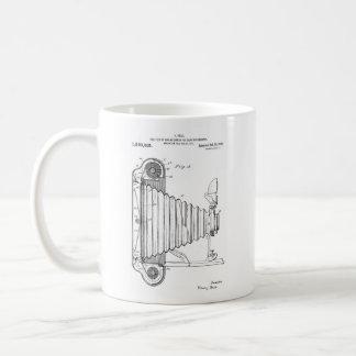 Classic Hess Camera Mug