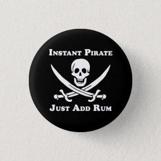 Classic Instant Pirate Button