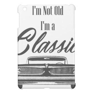 classic iPad mini case