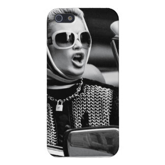 Classic iPhone 5/5S Cover