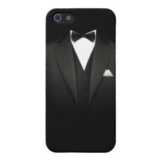 Classic iPhone 5/5S Suit Case iPhone 5 Cover