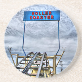 """Classic Kiddie Coaster"" Coaster"