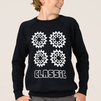 Classic Kids' American Apparel Sweatshirt
