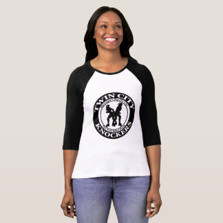 Classic Ladies Raglan T-Shirt