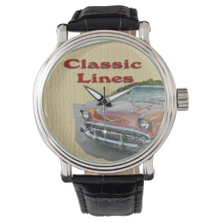 Classic Lines Watch