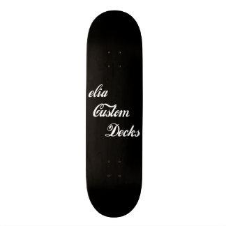 classic logo deck 20 cm skateboard deck