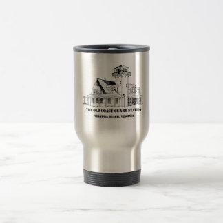 Classic Logo Travel Mug