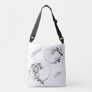 Classic Love Crossbody Bag