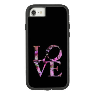 Classic Love iPhone 7 Case