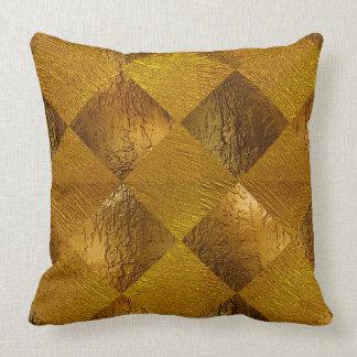 """Classic Luxury Cotton  Throw Pillow 20"""" x 20"""""""