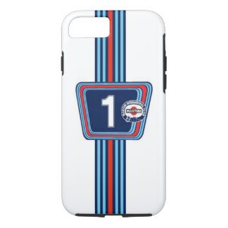 Classic Martini Design iPhone 8/7 Case