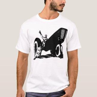 Classic Massey Harris Tractor T-Shirt