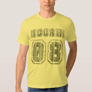 Classic McCain 08 tshirt