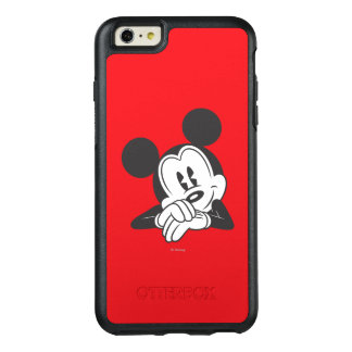 Classic Mickey | Cute Portrait OtterBox iPhone 6/6s Plus Case