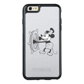 Classic Mickey | Steamboat Willie OtterBox iPhone 6/6s Plus Case