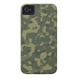 Classic Military Pattern Camo Iphone4/4S Cover iPhone 4 Case-Mate Case