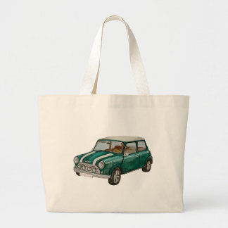 Classic Mini Large Tote Bag