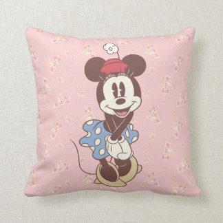 Classic Minnie Mouse 7 Cushion
