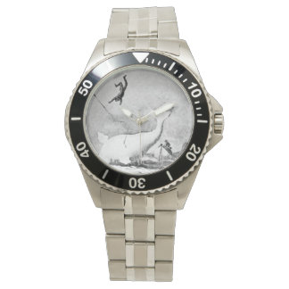 Classic Moby Dick Watch