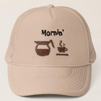 Classic Mornin' Coffee hat