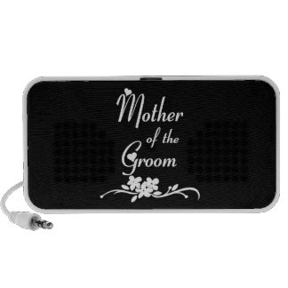 Classic Mother of the Groom Mp3 Speaker
