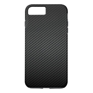 Classic Motor Racing Carbon Fibre iPhone 7 Plus Case