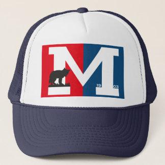 Classic Mowglis Spirit Trucker Hat