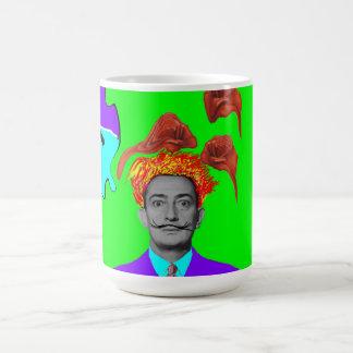 Classic Mug by da vy