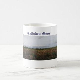 Classic Mug - Culloden Moor
